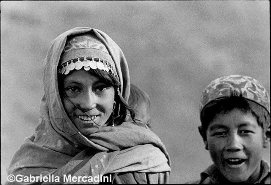 Gabriella Mercadini