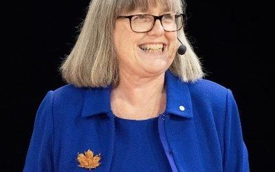 Strickland la terza donna a ottenere il Nobel per la fisica